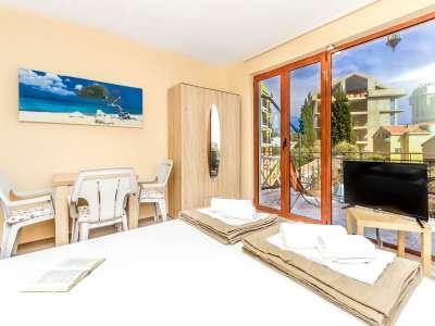 Image 26   10 bedroom hotel for sale, Petrovac, Budva, Coastal Montenegro 215363