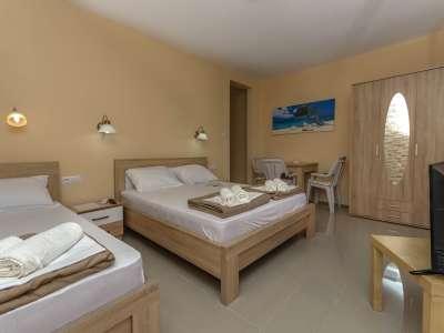 Image 27   10 bedroom hotel for sale, Petrovac, Budva, Coastal Montenegro 215363