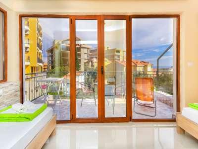 Image 3   10 bedroom hotel for sale, Petrovac, Budva, Coastal Montenegro 215363