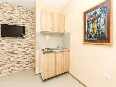 Image 7   10 bedroom hotel for sale, Petrovac, Budva, Coastal Montenegro 215363