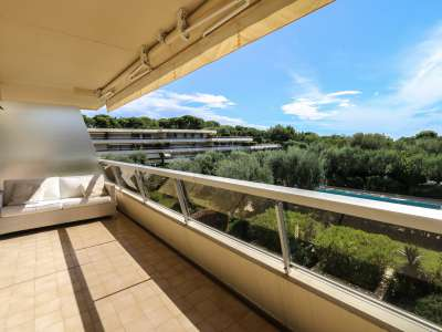 Image 1   3 bedroom apartment for sale with 35m2 of land, Roquebrune Cap Martin, French Riviera 215449