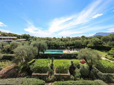 Image 2   3 bedroom apartment for sale with 35m2 of land, Roquebrune Cap Martin, French Riviera 215449