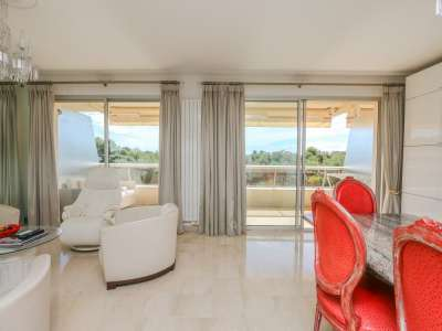 Image 5   3 bedroom apartment for sale with 35m2 of land, Roquebrune Cap Martin, French Riviera 215449