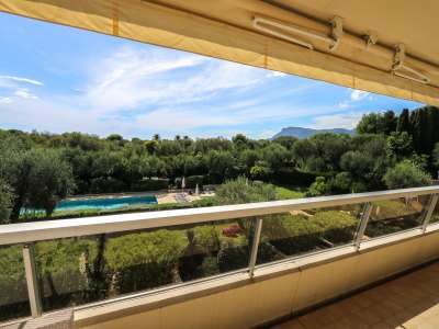 Image 9   3 bedroom apartment for sale with 35m2 of land, Roquebrune Cap Martin, French Riviera 215449