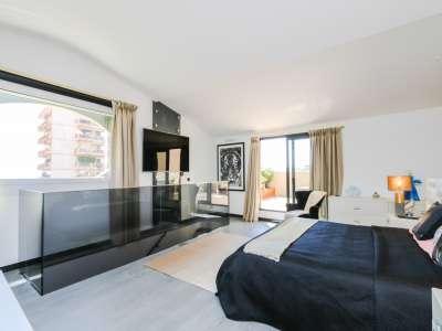 Image 11 | 4 bedroom villa for sale, Carre d'Or Golden Square, Monte Carlo, French Riviera 215564