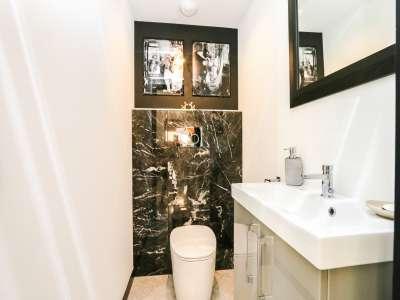 Image 14 | 4 bedroom villa for sale, Carre d'Or Golden Square, Monte Carlo, French Riviera 215564