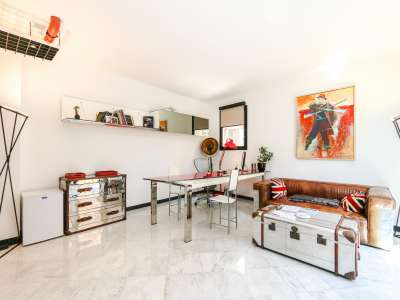 Image 4 | 4 bedroom villa for sale, Carre d'Or Golden Square, Monte Carlo, French Riviera 215564