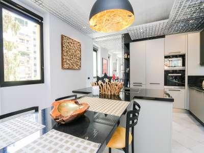 Image 6 | 4 bedroom villa for sale, Carre d'Or Golden Square, Monte Carlo, French Riviera 215564