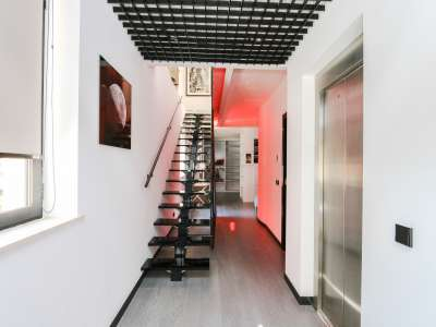 Image 8 | 4 bedroom villa for sale, Carre d'Or Golden Square, Monte Carlo, French Riviera 215564
