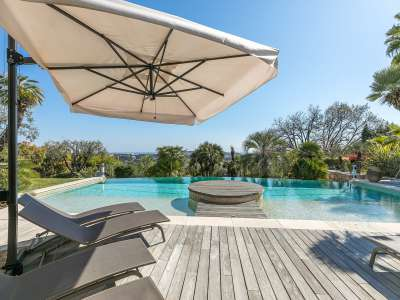 Image 15 | 4 bedroom villa for sale with 0.4 hectares of land, Mougins, French Riviera 215689