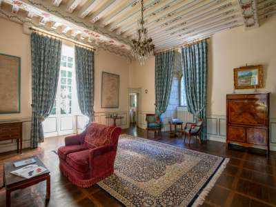 Image 10   11 bedroom French chateau for sale with 2.7 hectares of land, Angouleme, Charente , Poitou-Charentes 215888