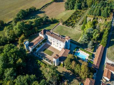 Image 19   11 bedroom French chateau for sale with 2.7 hectares of land, Angouleme, Charente , Poitou-Charentes 215888