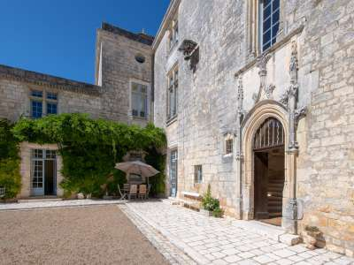 Image 21   11 bedroom French chateau for sale with 2.7 hectares of land, Angouleme, Charente , Poitou-Charentes 215888