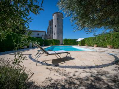 Image 22   11 bedroom French chateau for sale with 2.7 hectares of land, Angouleme, Charente , Poitou-Charentes 215888