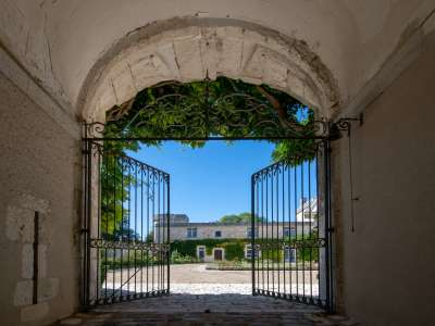 Image 23   11 bedroom French chateau for sale with 2.7 hectares of land, Angouleme, Charente , Poitou-Charentes 215888