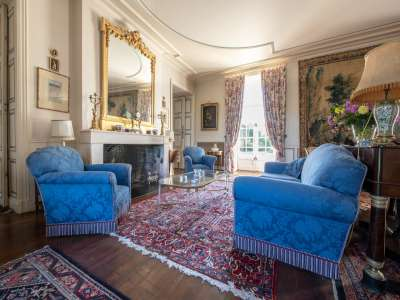 Image 5   11 bedroom French chateau for sale with 2.7 hectares of land, Angouleme, Charente , Poitou-Charentes 215888