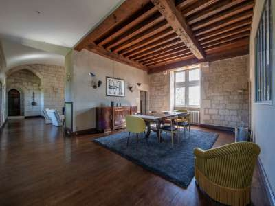 Image 7   11 bedroom French chateau for sale with 2.7 hectares of land, Angouleme, Charente , Poitou-Charentes 215888