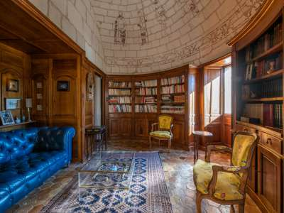 Image 8   11 bedroom French chateau for sale with 2.7 hectares of land, Angouleme, Charente , Poitou-Charentes 215888