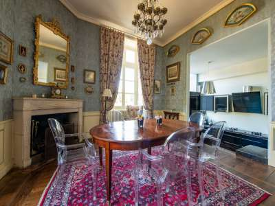 Image 9   11 bedroom French chateau for sale with 2.7 hectares of land, Angouleme, Charente , Poitou-Charentes 215888