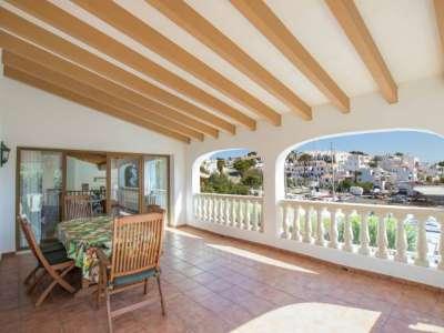 Image 10 | 4 bedroom villa for sale, Port d'Addaya, Northern Menorca, Menorca 215953