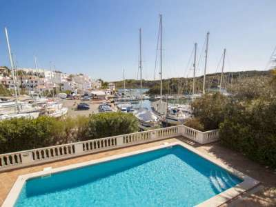 Image 11 | 4 bedroom villa for sale, Port d'Addaya, Northern Menorca, Menorca 215953