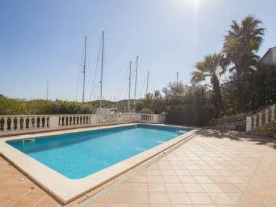 Image 12 | 4 bedroom villa for sale, Port d'Addaya, Northern Menorca, Menorca 215953