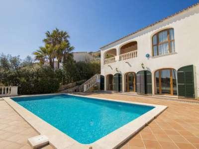 Image 2 | 4 bedroom villa for sale, Port d'Addaya, Northern Menorca, Menorca 215953