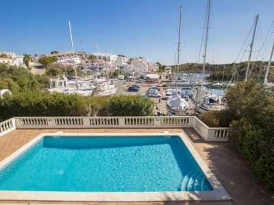 Image 3 | 4 bedroom villa for sale, Port d'Addaya, Northern Menorca, Menorca 215953