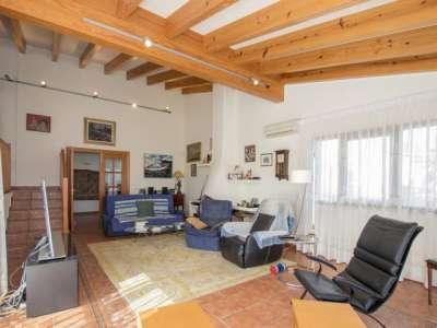 Image 5 | 4 bedroom villa for sale, Port d'Addaya, Northern Menorca, Menorca 215953