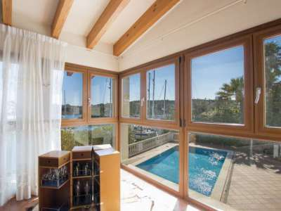 Image 7 | 4 bedroom villa for sale, Port d'Addaya, Northern Menorca, Menorca 215953