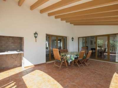 Image 8 | 4 bedroom villa for sale, Port d'Addaya, Northern Menorca, Menorca 215953