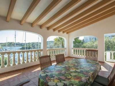 Image 9 | 4 bedroom villa for sale, Port d'Addaya, Northern Menorca, Menorca 215953
