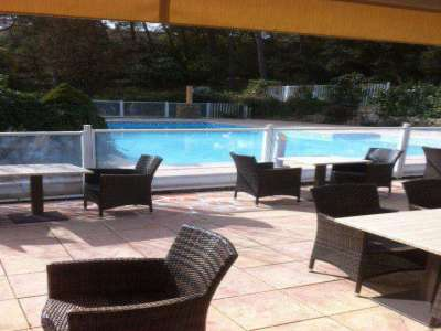 Image 7 | 23 bedroom hotel for sale with 0.5 hectares of land, Le Thoronet, Var , Provence 216242