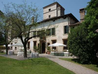 Image 13 | 10 bedroom villa for sale with 1.25 hectares of land, Verona, Veneto 216364