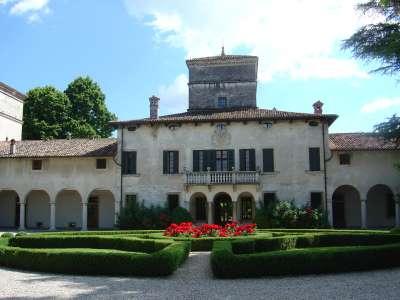 Image 2 | 10 bedroom villa for sale with 1.25 hectares of land, Verona, Veneto 216364