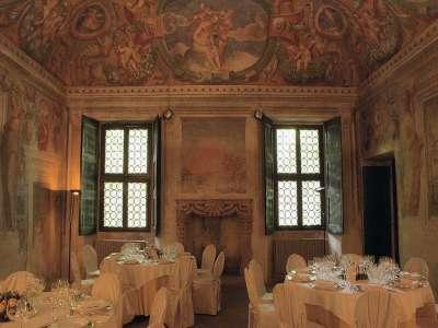 Image 6 | 10 bedroom villa for sale with 1.25 hectares of land, Verona, Veneto 216364