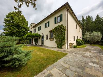 Image 10 | 5 bedroom villa for sale with 5 hectares of land, Fiesole, Florence, Chianti Wine Region 216367