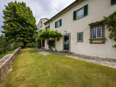 Image 11 | 5 bedroom villa for sale with 5 hectares of land, Fiesole, Florence, Chianti Wine Region 216367