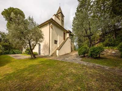 Image 12 | 5 bedroom villa for sale with 5 hectares of land, Fiesole, Florence, Chianti Wine Region 216367
