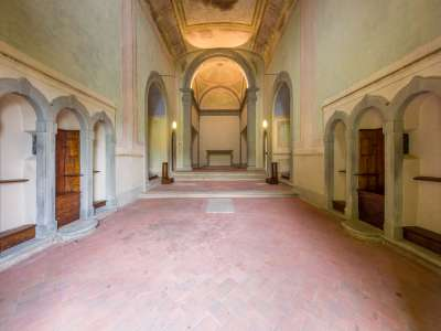 Image 3 | 5 bedroom villa for sale with 5 hectares of land, Fiesole, Florence, Chianti Wine Region 216367