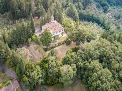 Image 35 | 5 bedroom villa for sale with 5 hectares of land, Fiesole, Florence, Chianti Wine Region 216367