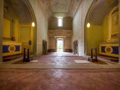 Image 7 | 5 bedroom villa for sale with 5 hectares of land, Fiesole, Florence, Chianti Wine Region 216367