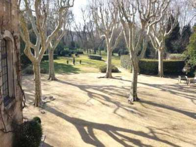 Image 10   7 bedroom French chateau for sale with 0.78 hectares of land, Uzes, Gard , Languedoc-Roussillon 216472