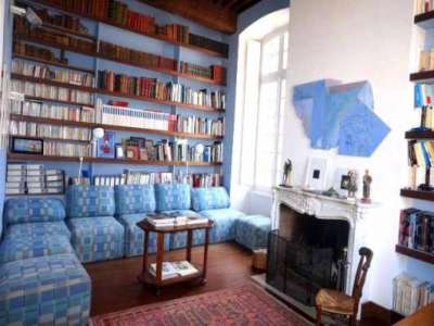 Image 5   7 bedroom French chateau for sale with 0.78 hectares of land, Uzes, Gard , Languedoc-Roussillon 216472