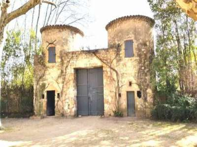 Image 9   7 bedroom French chateau for sale with 0.78 hectares of land, Uzes, Gard , Languedoc-Roussillon 216472