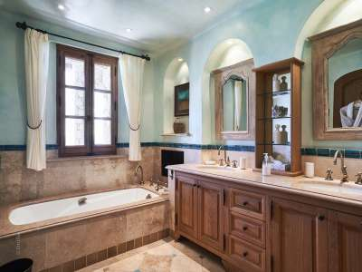 Image 18 | 17 bedroom villa for sale with 30 hectares of land, Les Adrets de l'Esterel, Var , French Riviera 216478