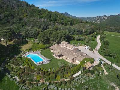 Image 23 | 17 bedroom villa for sale with 30 hectares of land, Les Adrets de l'Esterel, Var , French Riviera 216478