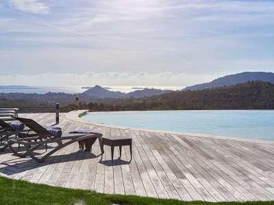 Image 3 | 17 bedroom villa for sale with 30 hectares of land, Les Adrets de l'Esterel, Var , French Riviera 216478