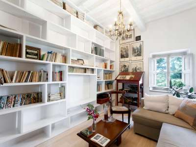 Image 10   15 bedroom villa for sale with 5.5 hectares of land, Siena, Chianti Wine Region 216619