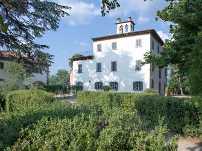 Image 18   15 bedroom villa for sale with 5.5 hectares of land, Siena, Chianti Wine Region 216619